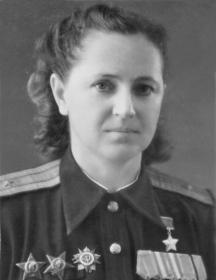Жигуленко Евгения Андреевна