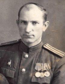 Шнырев Михаил Александрович