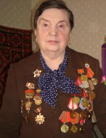 Филина Анна Андреевна