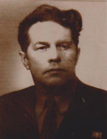 Троон-Слоницкий Мстислав Владимирович