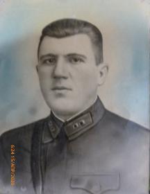 Доброскокин Максим Трофимович