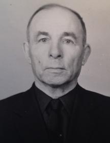 Знамов Петр Иванович