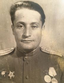 Южелевский Михаил Ильич