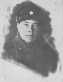 Лавлинский Николай Васильевич