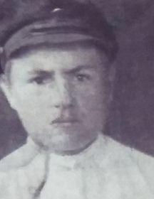 Завьялов Фёдор Алексеевич
