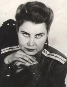 Граблина Вера Акимовна