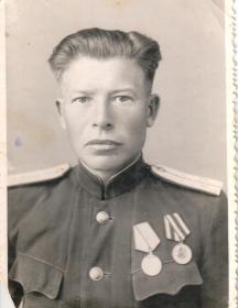 Якушкин Пётр Фролович