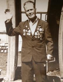 Мясцов Дмитрий Алексеевич
