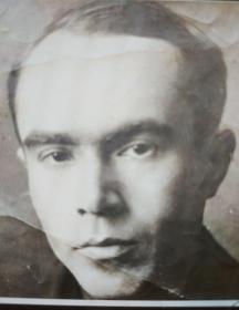 Цепелев Константин Захарович