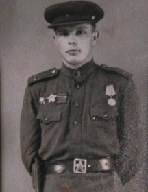 Залесов Александр Михайлович