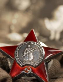 Добряков Василий Алексеевич