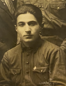 Хачатуров Андрей Георгевич