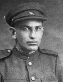 Кураксин Иван Михайлович