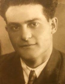 Мхитарян Агаси Левонович