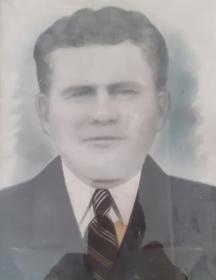 Измалков Иван Власович
