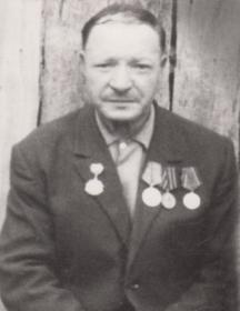 Метелёв Максим Александрович