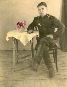 Аверкин Николай Иванович
