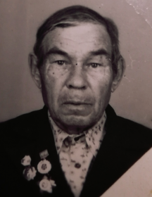 Карпов Алексей Степанович