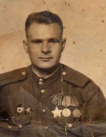 Исаев Борис Яковлевич