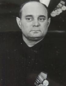 Романов Владислав Васильевич