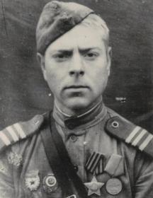 Казанцев Николай Александрович