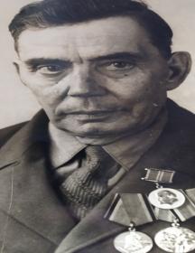 Горелов Алексей Андреевич