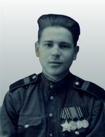 Чирков Александр Ананьевич