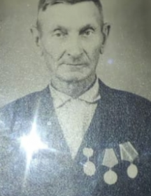 Горленко Григорий Александрович