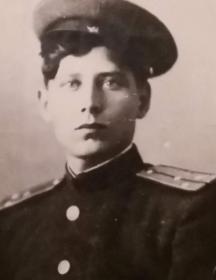 Оринич Иван Афанасьевич