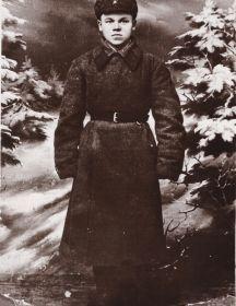 Торопов Степан Иванович