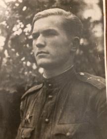 Чичерин Григорий Васильевич