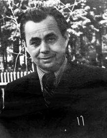 Быков Михаил Михайлович