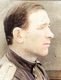 Шарин Ефим Федорович