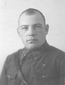 Орлов Павел Васильевич