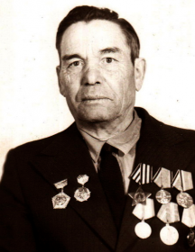 Новолодский Семен Федорович
