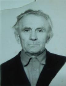 Портов Виктор Савватеевич
