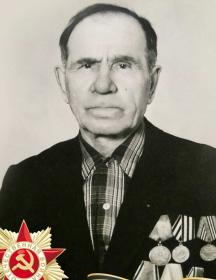 Кузнецов Федор Ильич