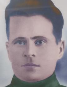 Чернышов Тимофей Андреевич