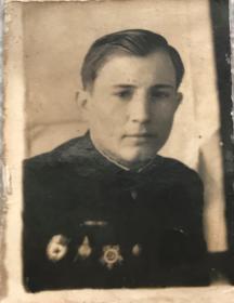 Янкевич Владимир Антонович