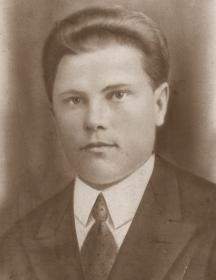 Лукьянов Николай Михайлович