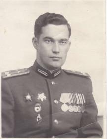 Чайников Александр Романович