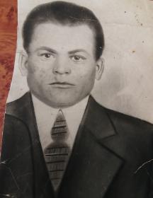 Попов Кирилл Калинович