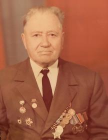 Жидков Иван Денисович