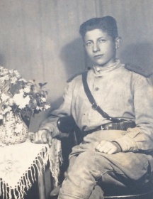 Филатов Александр Васильевич
