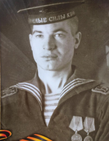 Александров Александр Дмитриевич