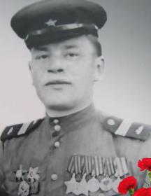 Бахарев Виктор Иванович