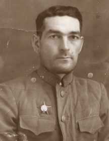 Ручкин Василий Иванович