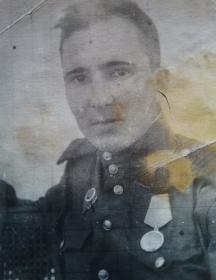 Щербаков Петр Яковлевич