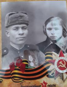 Якимов Владимир Степанович