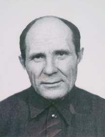 Храменкин Максим Евдокимович